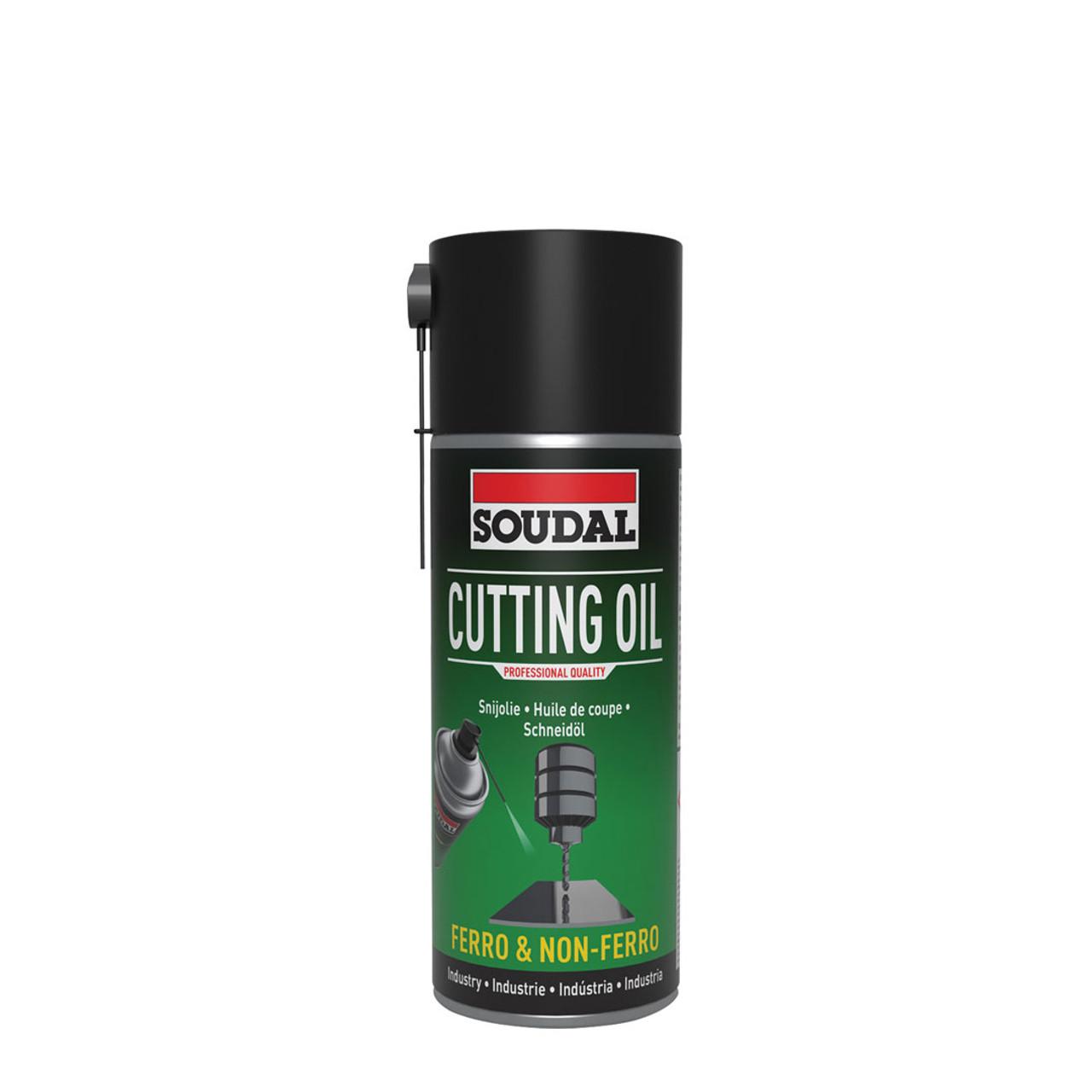 Soudal Cutting Oil 400ml