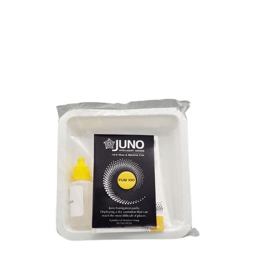 Juno FUM100 - Office Fumigation / Change Rooms