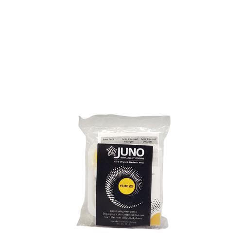 Juno FUM25 - Vehicle Fumigation / Cabin Fumigation