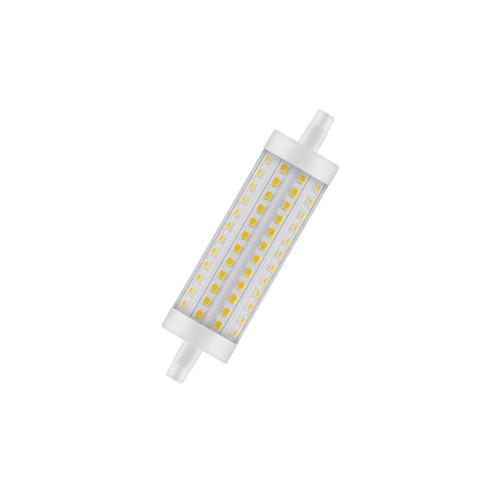 Globe LED R7S 12.5W/827 118mm Radium W/W