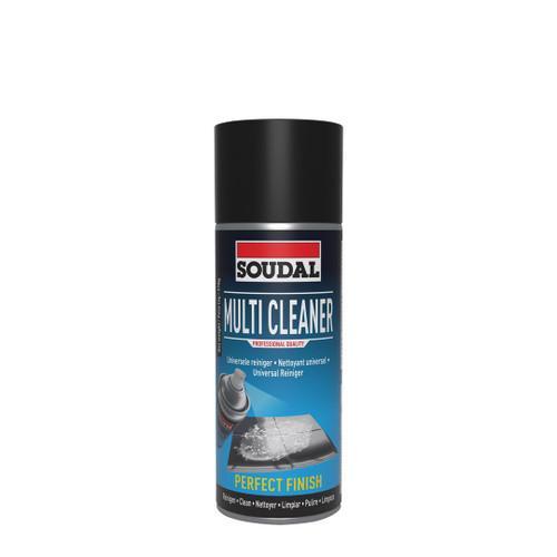 Soudal Spray Multi Cleaner Foam 400ml