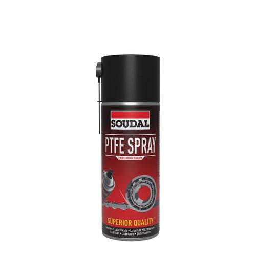 Soudal Spray PTFE 400ml