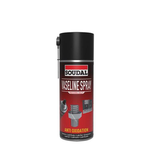 Soudal Spray Vaseline 400ml