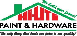 Hi-Lite Paint & Hardware