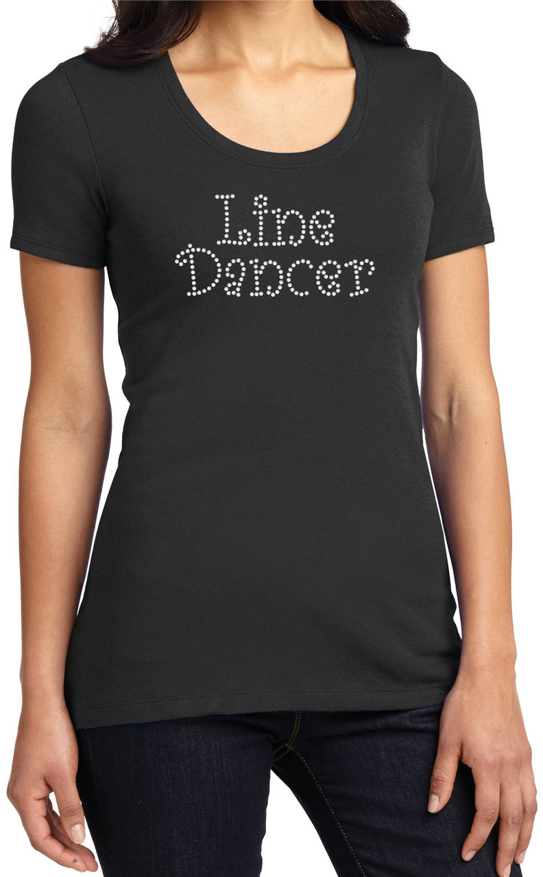 Line Dancer on model view