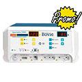 Bovie Q3 Medical Generator Promotion