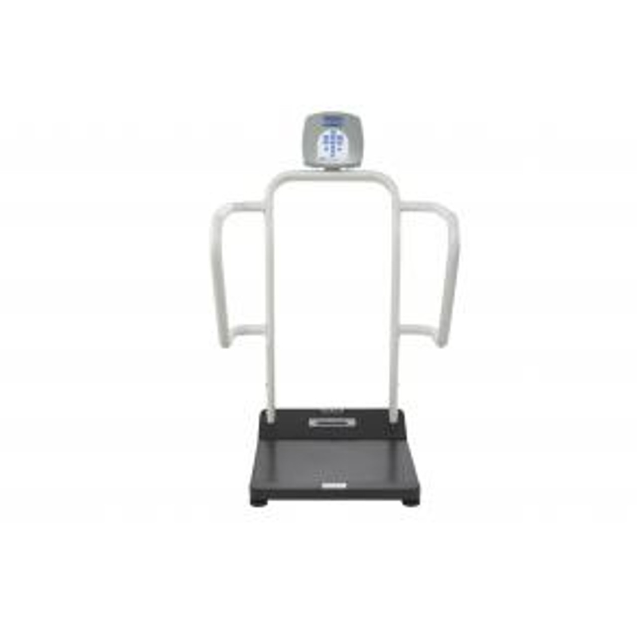 1100KL -  Health o meter - Digital Platform Scale - 1000 lbs Capacity