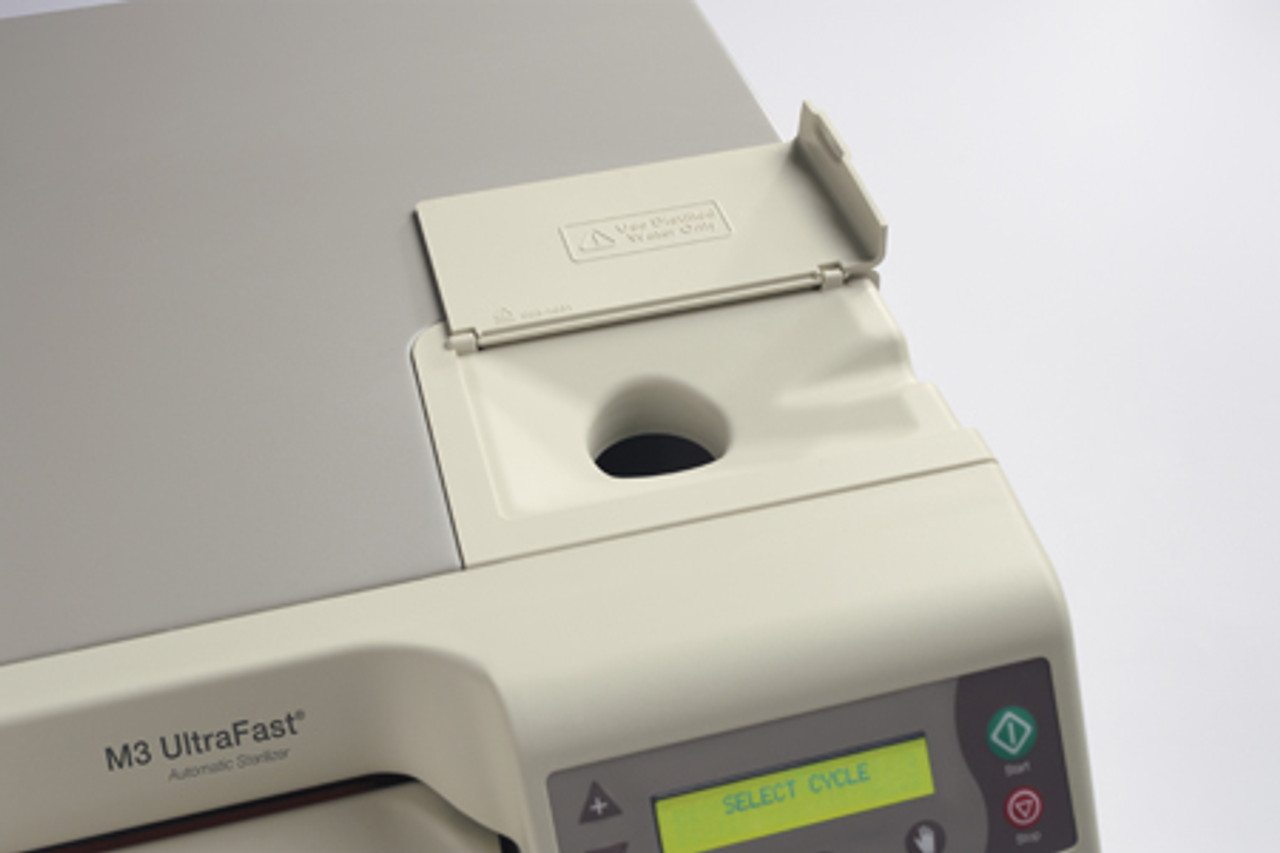Ritter M3 UltraFast Automatic Sterilizer - M3-033