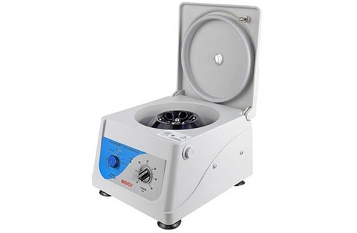 Unico Powerspin LX Centrifuge - Variable Speed - C856/C858