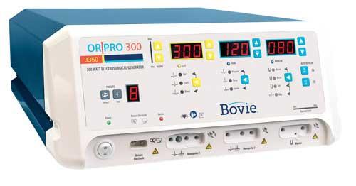 Bovie OR Pro 300 - ESU - Bovie Medical - A3350