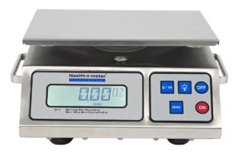 Health O Meter Digital Wet Diaper, lap Sponge, Organ Scale  - 3401KL