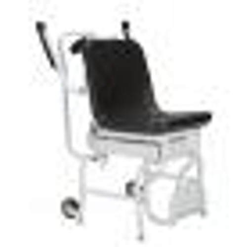 Health o meter Digital Chair Scale - 594KL - Side view
