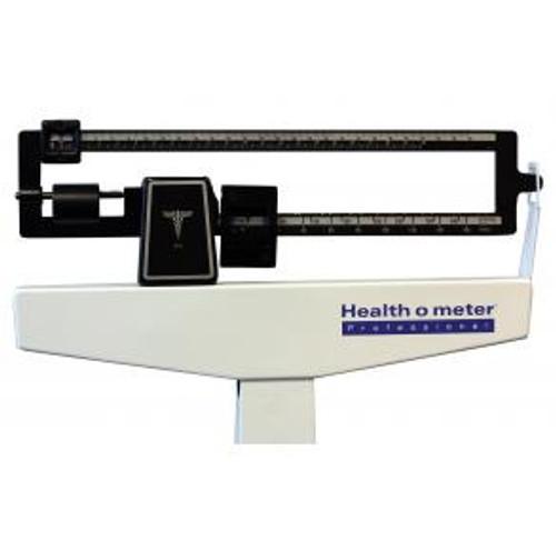 Health o meter - Mechanical Beam Scale 400KL