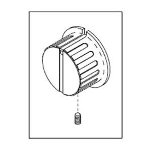 Ritter RCC095 Fill Cover for Midmark