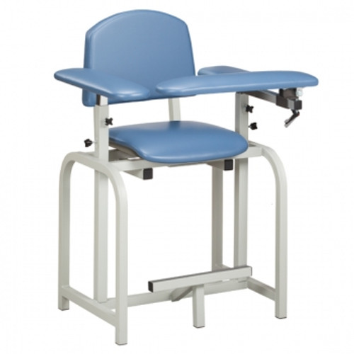 Booth Medical - Clinton phlebotomy chair 66011