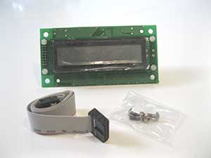 Booth Medical- Display, Assembly - Midmark M9/M11 Autoclave Part: 015-1550-00/MIA147