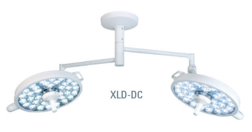 Bovie - MI 1000 - LED Double - XLD-DC