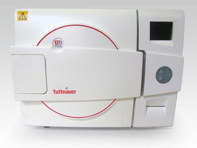 Tuttnauer Refurbished EZ11plus