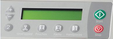 Midmark Autoclave - M11-022 - Control