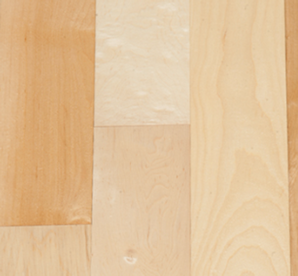 """Maple - Natural 3.25"""""""