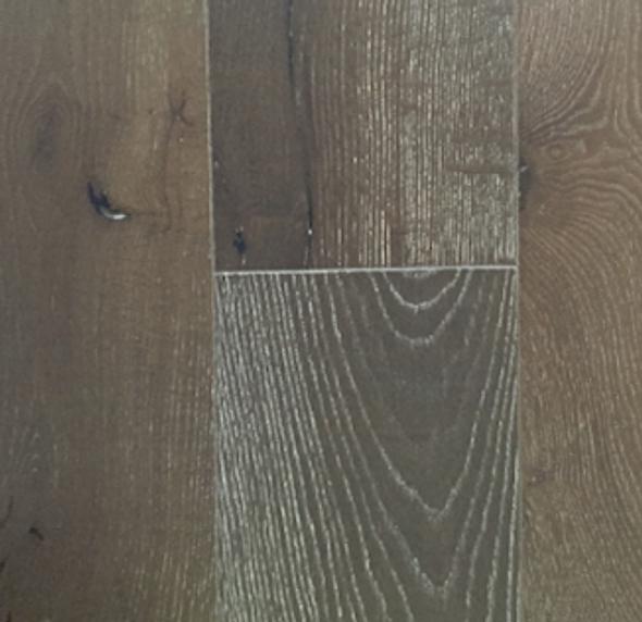 European Sawn Cut Oak - Amelia