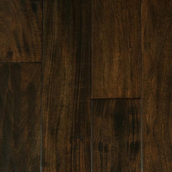 Acacia - Black Walnut Distressed