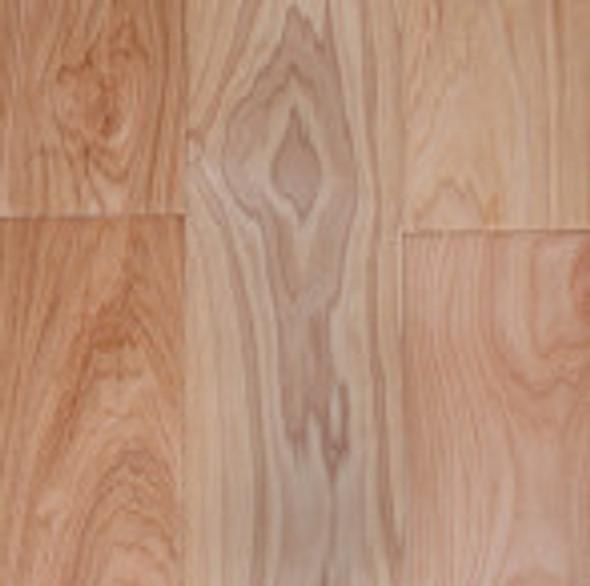 Hickory Pecan - Smooth Natural