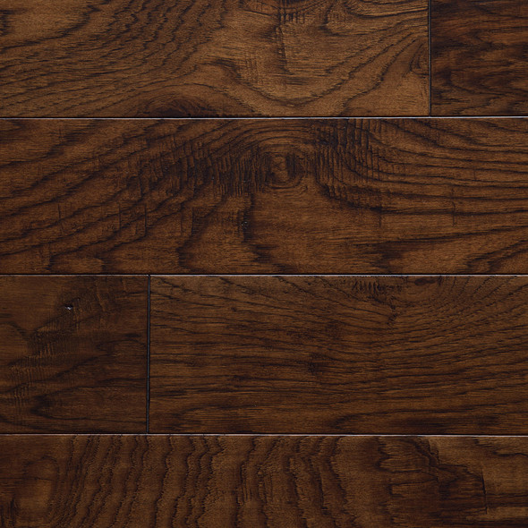 Hickory Distressed - Antique