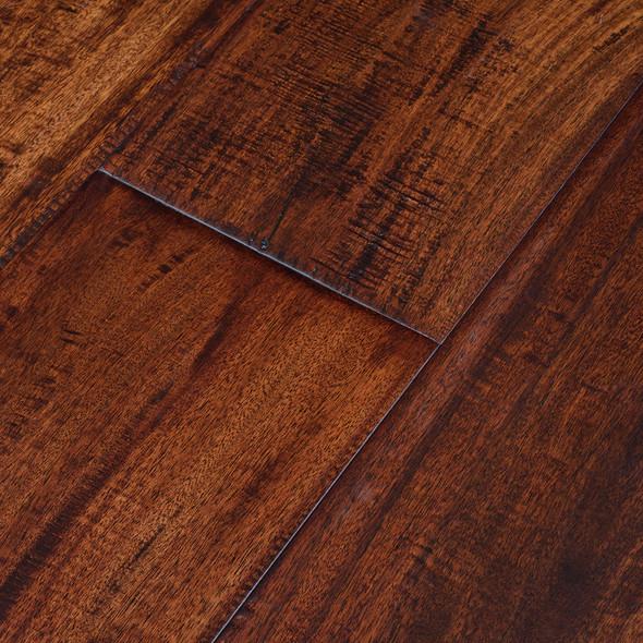 Acacia Distressed - Cocoa Brown