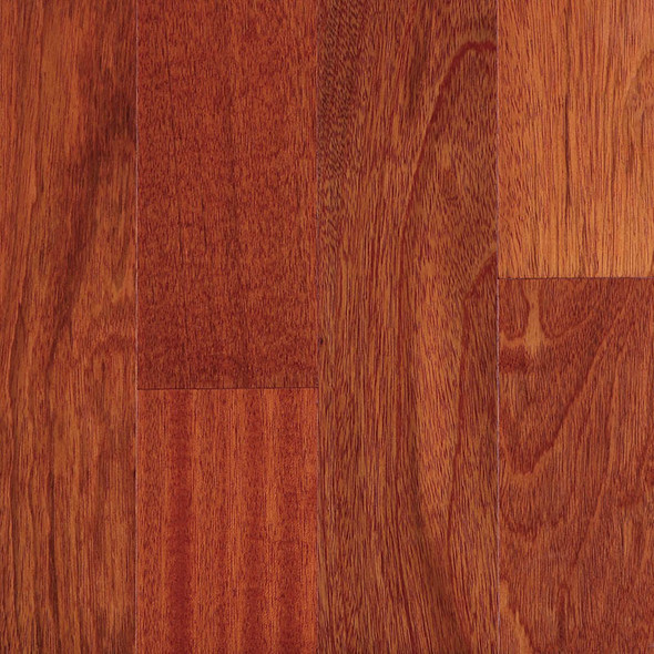 Brazilian Cherry Stained Solid