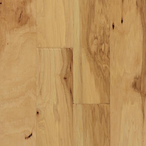 Artistic Scraped Hickory Natural
