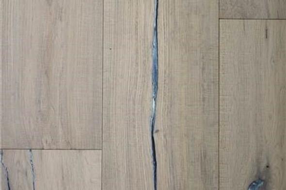 Fossil European White Oak