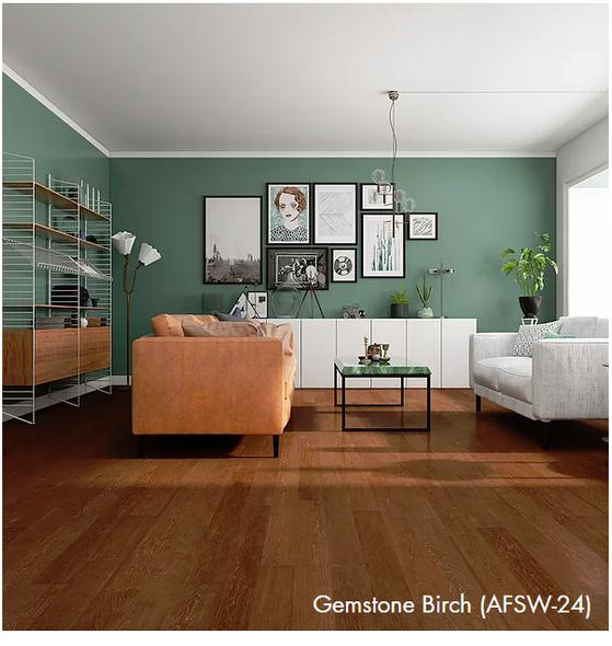 Gemstone Birch