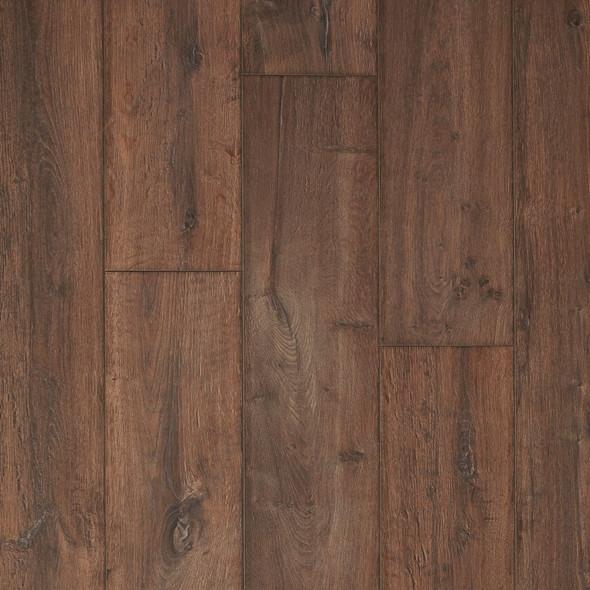 Rust Blacksmith Oak