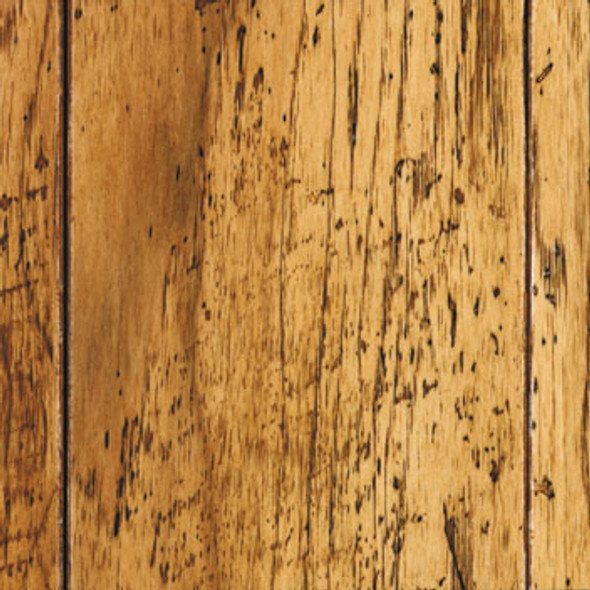 Amber Hickory (CP)
