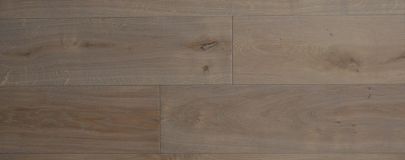 """Product Type Hardwood  Product Code PDC-7011  Wood Species European Oak  Shade Medium Light  Thickness 9/16""""  Lengths Widths 7 1/2""""  Features Wire Brushed  Finishes UV Cured Oil"""