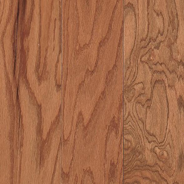 Oak Gunstock-50 (WEC81)