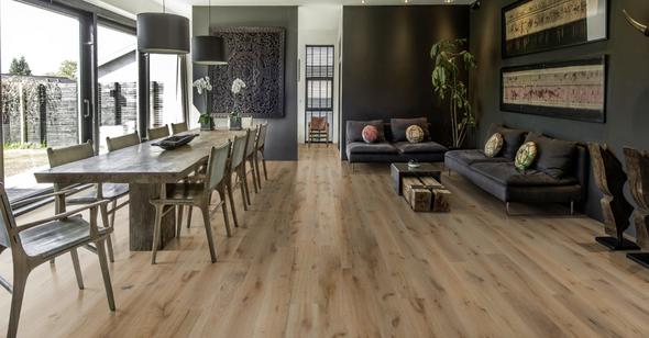 Oak Linen 1 strip