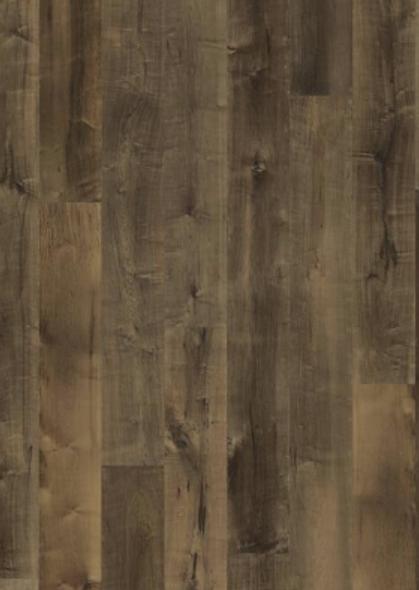 Maple Carob 1 strip