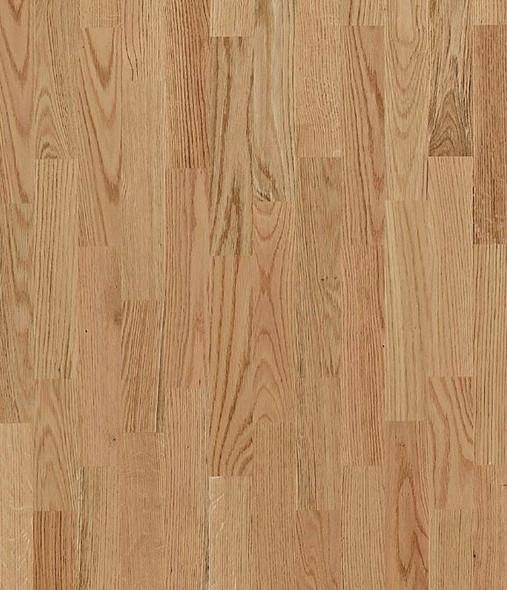 Red Oak Nature 3 strip