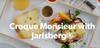 Jarlsberg Original Semi-Soft Cheese (per 1 lb.)