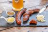 Hungarian Kolbasa Sausage (4)