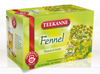 Teekanne Fennel Tea (20 bags)