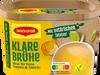 Maggi Klare Bruhe 19L
