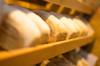 Old World German Komis Bread