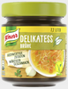 Knorr Delikatess Bruhe 7.2l