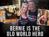 Bernie - Old World's Hero Apparel