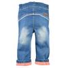 Boy Baby & Toddler Trachten Blue Jeans