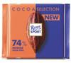 Ritter Sport Cocoa Selection 74% 3.5oz