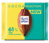 Ritter Sport  Cocoa Selection 61% 3.5oz (100g)